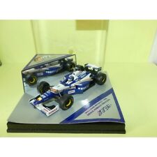 WILLIAMS RENAULT FW18 GP 1996 FRENTZEN TEST CAR  ONYX 1:43