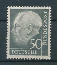 185310) Bund Nr.189** Heuss