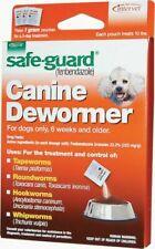 Merck Safe-Guard Canine Dewormer - 10 lbs