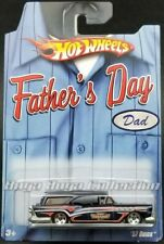Hot Wheels Father's Day '57 Buick Rod Shop