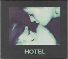 MIKE FIGGIS -Hotel- 13 track soundtrack CD Skin Valeria Golino