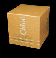 Chloe Perfumed Body Cream 12 oz 350 ml Extra Large Size | New in Box/Sealed