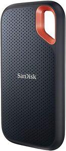 SanDisk Extreme Portable SSD 1 TB, Versand: ca.15-17 Werktage (0003)