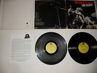 Grand Funk Live Album Green Label VG++ Analog 1st Press Ultrasonic CLEAN