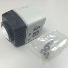 """Pelco CCC5110H-6 Hires 1/3"""" Camera 24VAC Complete Set Includes Manuals"""