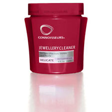 Connoisseurs Jewellery Cleaner Connoisseurs Delicate Jewelry Cleaner CONN1047