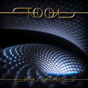 "CD "" Tool - Fear Inoculum """