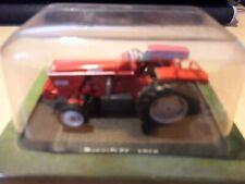 0 Gauge 1.43 Renault 56 Tractor  - 1968 Hachette Universal Hobbies