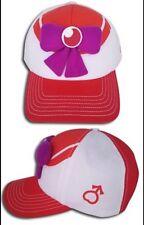 Sailor Moon R Sailor Mars Adjustable Cap Hat New Official License