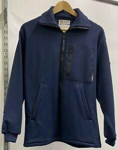 Sisley All Rounder Fleece Navy XX-Small