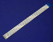 FFC B 24 pin 0.5 pitch 16cm cavo a nastro FLAT FLEX CABLE RIBBON AWM piatto-Cavo