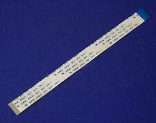 FFC B 24 Pin 0.5Pitch 16cm Flachbandkabel Flat Flex Cable Ribbon AWM Flach-Kabel