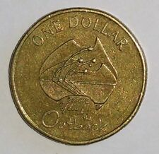 Australian One Dollar coin year 2002 Year of the Outback Collectable
