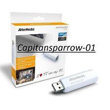 AVer Media TD 110 HD 2 DVB-T  digitale terrestre per TV su computer