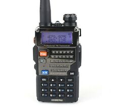 Baofeng UV-5RE Plus 128CH Dual band UHF+VHF FM VOX DTMF Offset Ham 2-way Radio