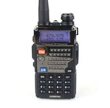 Baofeng UV-5RE Plus 128CH Dual band UHF+VHF FM VOX DTMF Offset Ham 2-way Radio