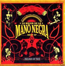 CD - MANO NEGRA - Best of