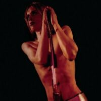IGGY AND THE STOOGES Raw Power CD BRAND NEW Iggy Pop Remix