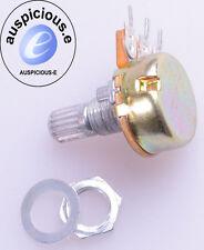 10pcs  Linear Potentiometer R16100NO A1M Ohm