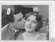 Ramon Novarro Norma Shearer VINTAGE Photo