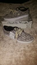 DC Womens BNWT Trainers Uk 7.5 RRP £45
