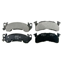 Disc Brake Pad Set Front Federated MD153