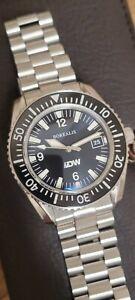 Borealis Estoril 300 DW Divers Watch Limited Edition