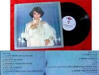 LP Dana: Love Songs & Fairytales