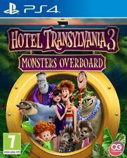 Hotel Transylvania 3 PS4