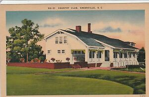 LAM(Y) Greenville, SC - Country Club - Exterior and Grounds
