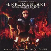 Pascal Gaigne - Errementari (Blacksmith & The Devil / 500 Edition) (Or