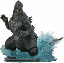 DIAMOND SELECT TOYS Godzilla Gallery: Godzilla 1991 Deluxe PVC Figure* BRAND NEW