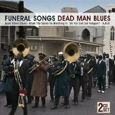FUNREAL SONGS... 2 CD MIT LOUIS ARMSTRONG UVM NEW!