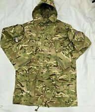 New British Army Windproof Combat Smock2 / Jacket (MTP Camo) #2110