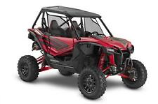 NEW 2019 HONDA TALON 1000R 1000 R SXS1000R PEARL RED SALE! NO HIDDEN FEES!