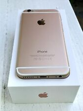 iPhone 6S - Rose Gold - 16GB - (Sprint) APPLE Smartphone + FREE SPECK Case
