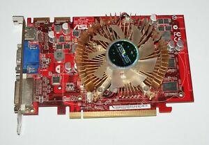 Asus ATI Radeon HD4670 1GB DDR3 PCIE VGA/DVI/HDMI Graphics Card