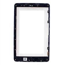 Front Frame Bezel Faceplate Housing For Asus Google Nexus 7 3G 1st ME370TG tbsz