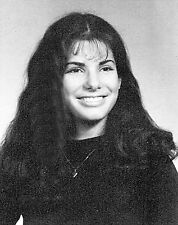 SANDRA BULLOCK  High School Yearbook SENIOR YEAR at least 11 PHOTOS