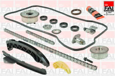 Timing Chain Kit To Fit Toyota Avensis Estate (_T27_) 2.0 (Zrt272_) (3Zr-Fe)