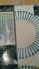 Handmade 100% Linen Curtains & Blinds