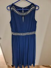 Roman Dress Size 16