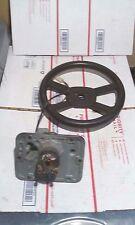ridge racer 2 arcade steering mech with steering wheel working