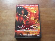 Xxx Dvd Lightly Used Widescreen Special Edition Vin Diesel