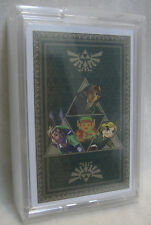7-14 Days to USA. New NINTENDO Legend of Zelda Trump Playing Cards. Japanese Ver