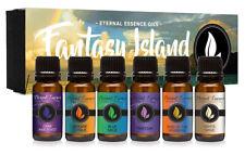 Fantasy Island - Gift Set of 6 Premium Fragrance Oils - 10ML