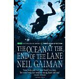 Neil Gaiman - The Ocean at the End of the Lane - 2014 - Broché