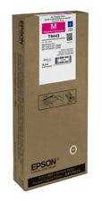 1x ORIGINAL EPSON T9443 Tinte PATRONE Pro WF C5210 DW C5290 DW C5710 DWF C5790