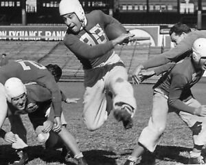MARSHALL GOLDBERG 8X10 PHOTO CHICAGO CARDINALS FOOTBALL PICTURE NFL