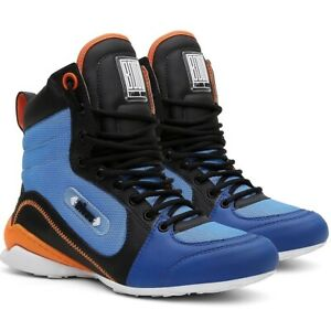 Gym Training Boot for woman Blue